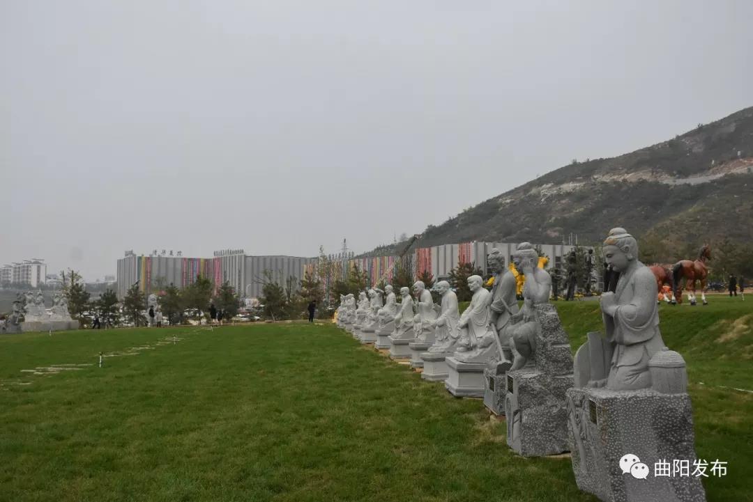 曲阳国际雕塑文化盛宴来袭!