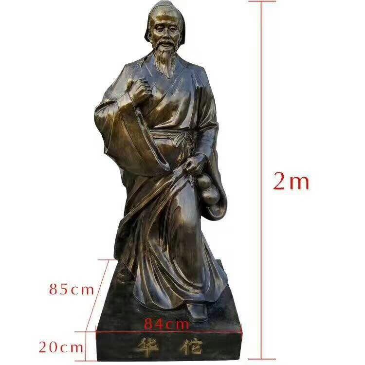 中国古代十大名医